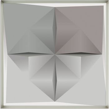 113X113X5Cm-Cuadro