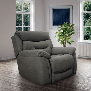 Sofa-1P.-Reclinable-Danil-Electrico