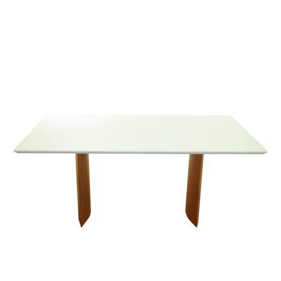 Mesa-de-comedor-Sandor-170x100---Castaño-Blanco--2-