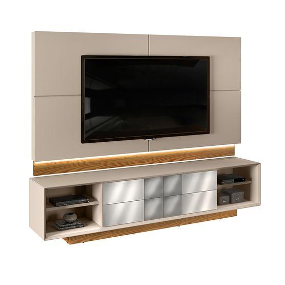 Mesa-Para-TV-con-Panel-Domani-75-con-Espejo---GrisRoble--3-