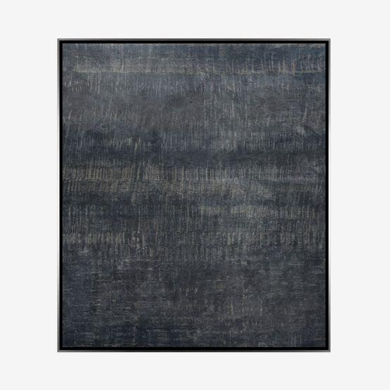 Cuadro-Pinceladas-Sobre-Canvas-Gris-Oscuro