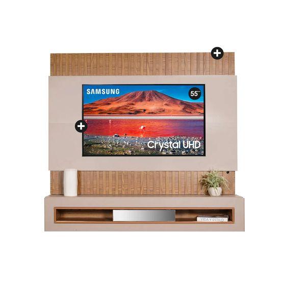 Combo-Belutti---Smart-TV-Samsung